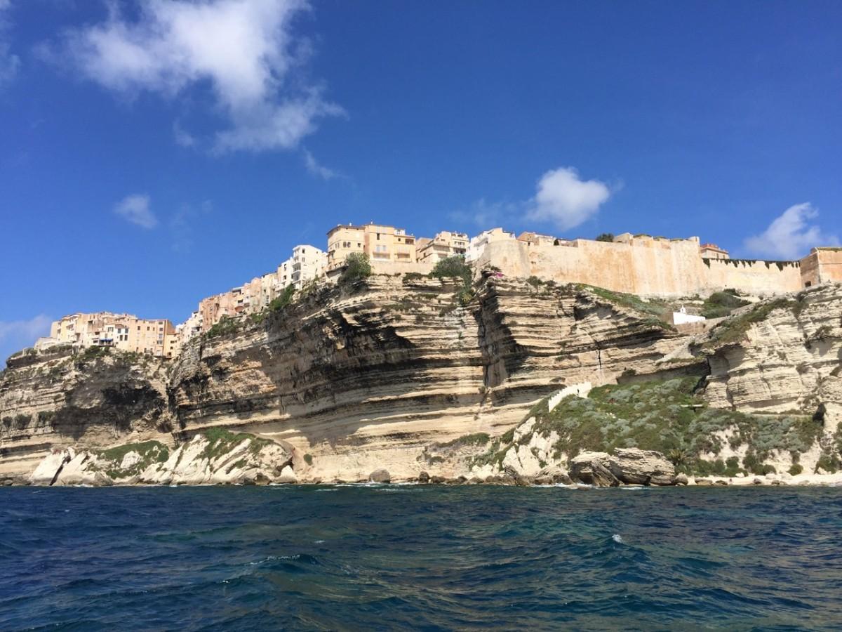 Voyage en Corse 2015